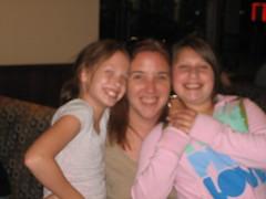 Las Tres Super Chicas