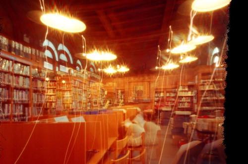 Albert Alphin Library
