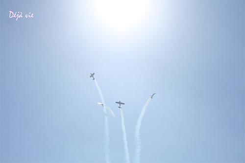 avionetes