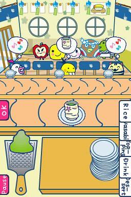 Tamagotchi Connexion Corner Shop 2 DS