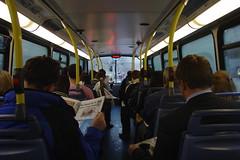 Commute #1