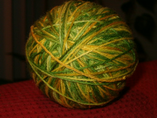 The Yarn Formerly Known As Diamante