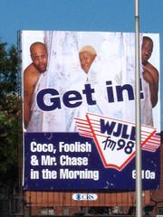 Get In With WJLB!