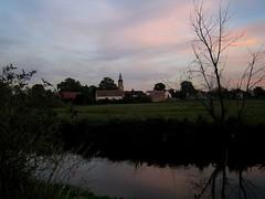 IMG_2697 Skassa im Abendlicht