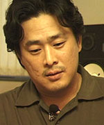 Chan Wook-Park