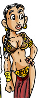Allie-Metal-Bikini