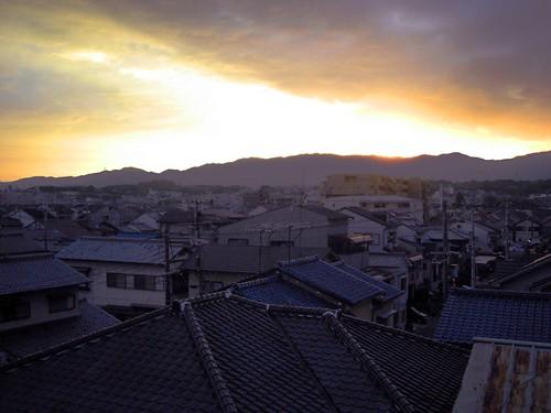 Mukomachi, Kyoto