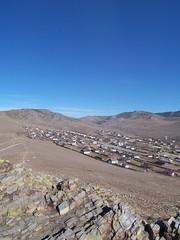 Sukhbaatar city
