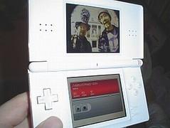 J&B on Nintendo