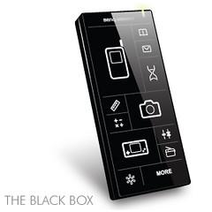 The Black Box 1