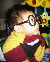 Rockstar Potter