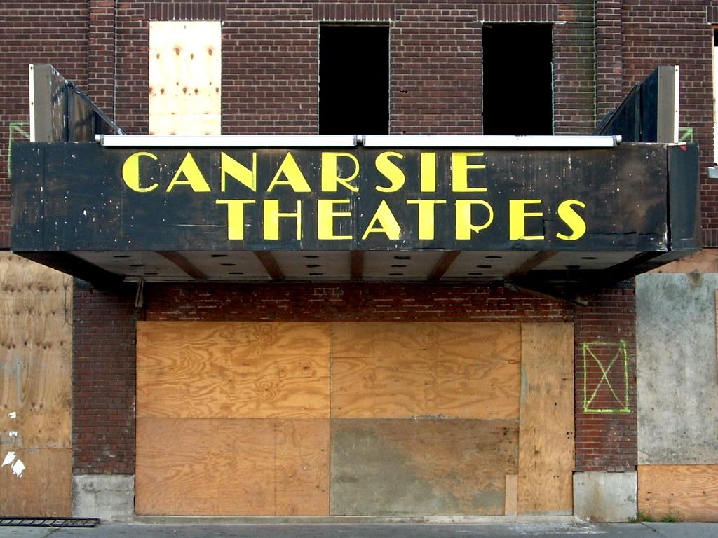 canarsie theatres