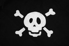 Blawg Review #81 a pirated edition
