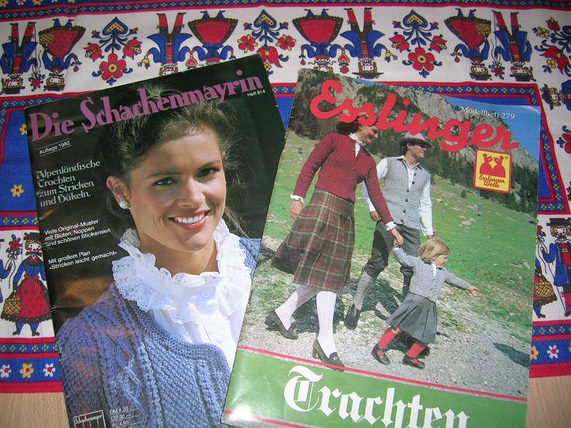 Schachenmayrin