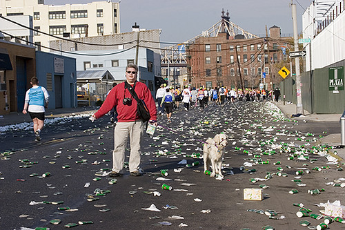 ed with detritus (and frisket too)