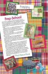 Prep School by Moda