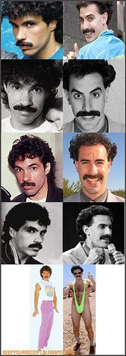 Borat Borat Borat