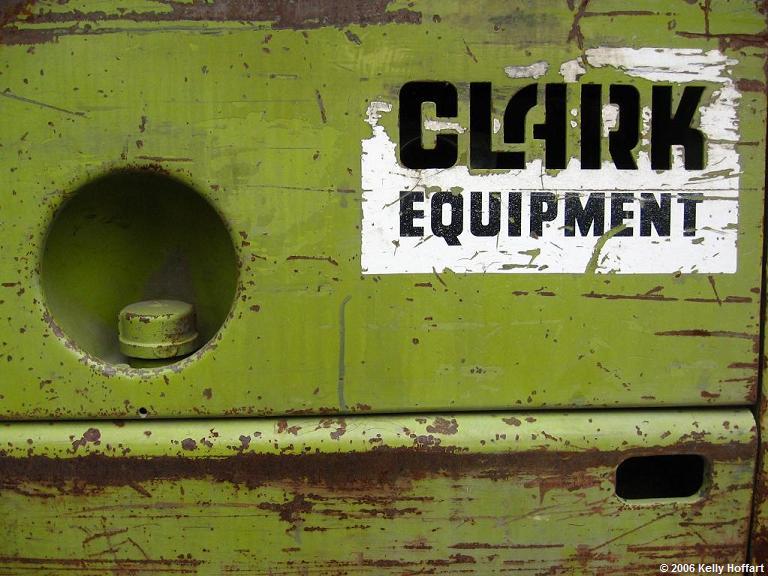 Clark Equipment