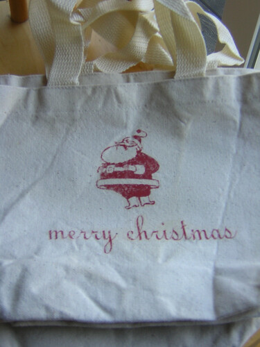 Reuseable Gift Bags