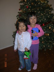 我和妞妞妹妹