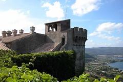 Castello di Bracciano / 1
