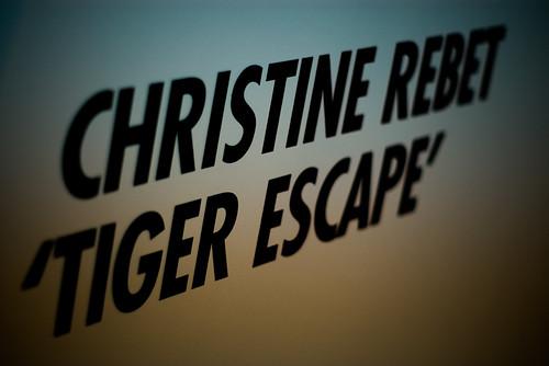 Christine Rebet