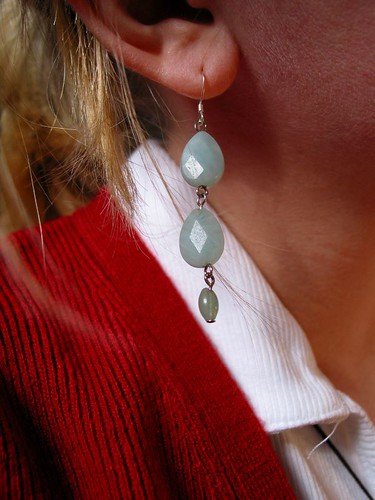 My favourite sulu-design earrings