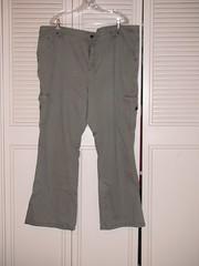 Cargo Pants - LB 26 Average - $5