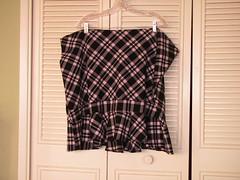 School Girl Miniskirt - Torrid 26 - $15