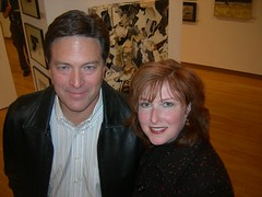 Michael and Becky Alost