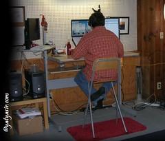 DK working spot