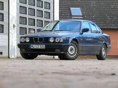 Wieder ein BMW