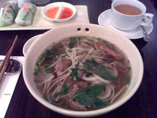 Viet Noodle Soup