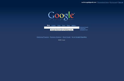 estilo google grande