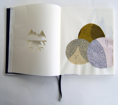 Chris Bettig/The Mountain Label/ Poketo Dreambook