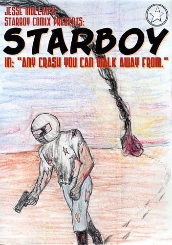 Starboy, Motherfuckers