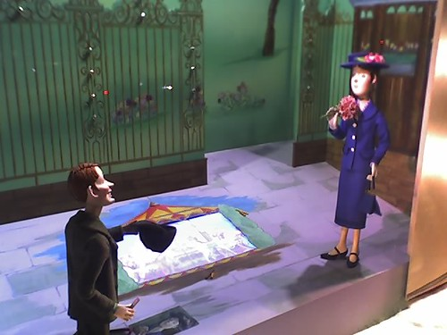 Macy's - Mary Poppins