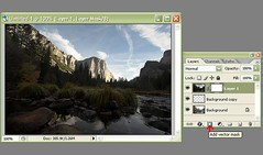 Photoshop HDR tutorial 4