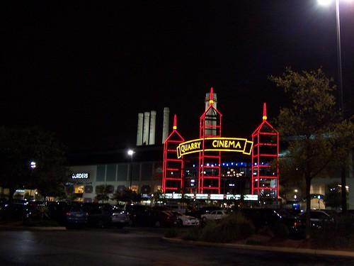 Movies & Showtimes for Regal Alamo Quarry Stadium 16 Buy movie tickets online. Select a altamira.mlon: East Basse Road San Antonio, TX.