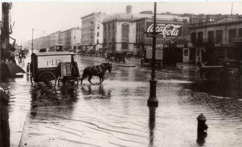 1922 Flood