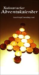Kulinarischer Adventskalender - 10