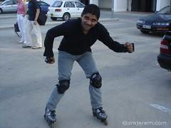 Roller Skating in Cyprus