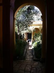Library, La Casa Na Bolom