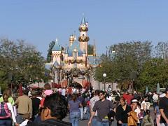 Disneyland in December (6)