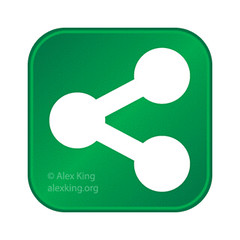 Share This Icon Concept 1a