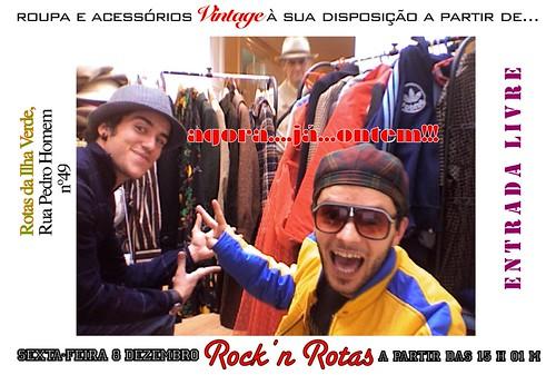 rock'nrotas