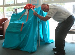 What's Under Wraps @ Cronulla Library