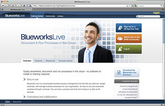 IBM Blueworks Live