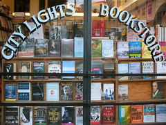City Lights Bookstore (2) photo by Szymek S.