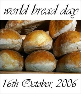 world bread day '06